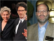 Frances McDormand denies witnessing Scott Rudin 'laying into' female assistant