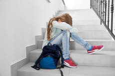 Friendship woes, bullying and unhealthy eating: The biggest fears parents have for their kids now schools are back