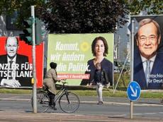 Duitse verkiesings: wat om te kyk en wat daarna kan gebeur