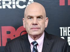 The Wire's David Simon defends move to pull new series from Texas over abortion ban