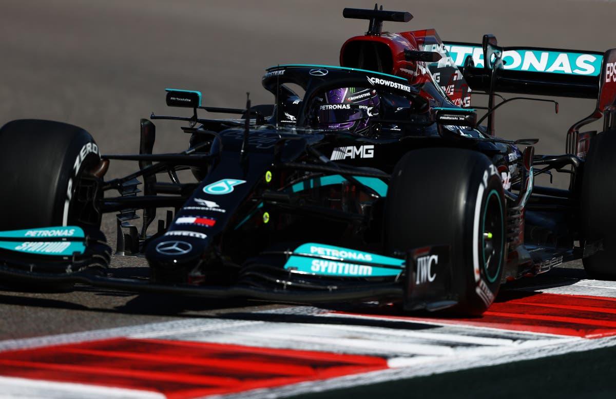 Le Grand Prix de Russie est-il à la télévision aujourd'hui? Heure de début, chaîne et comment regarder la course de F1