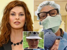 Linda Evangelista's cosmetic botch proves body positivity movement is failing
