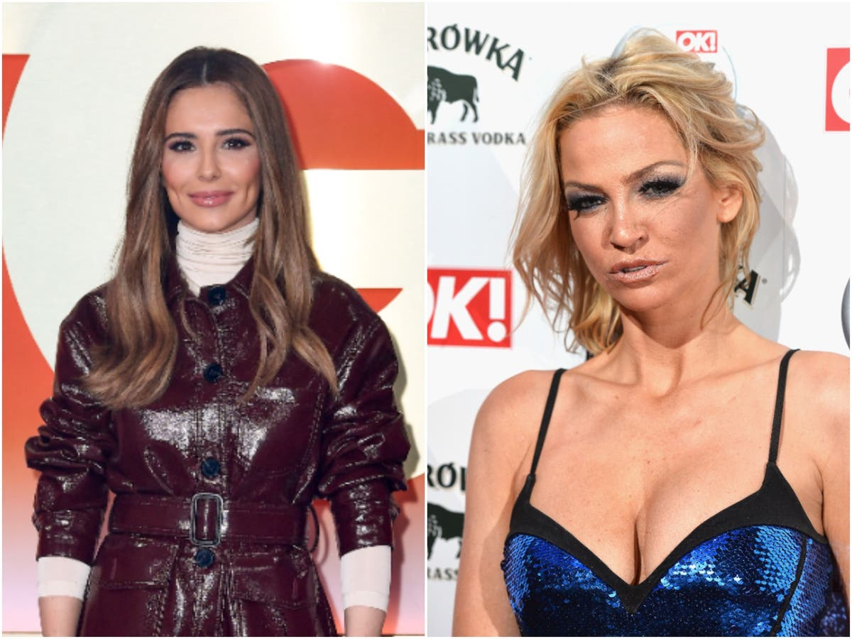 Cheryl says she is not 'physically able' to perform following Sarah Harding's death