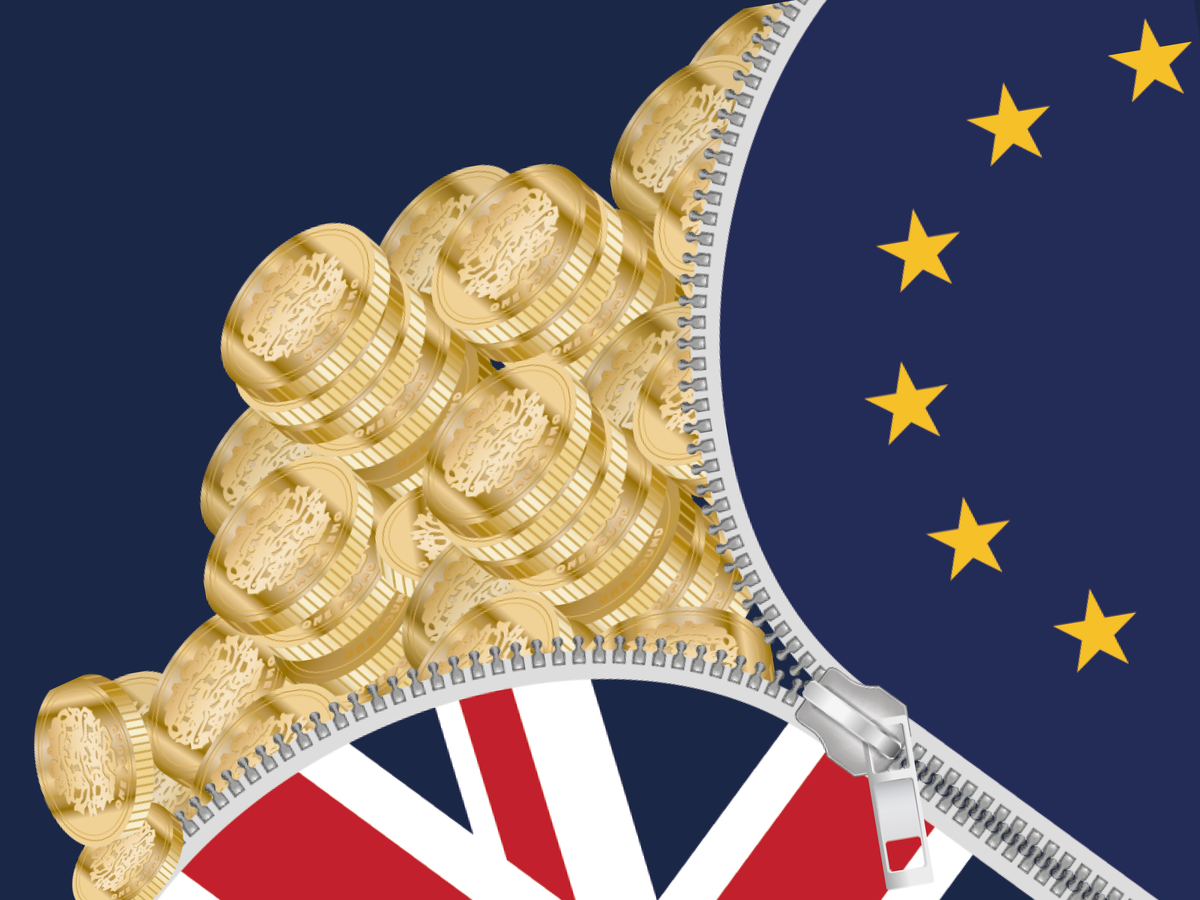 Sign up to The Independent's event exploring Brexit's hidden costs