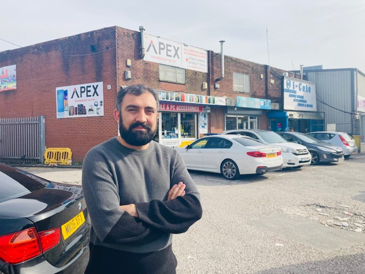 No money, no housing, no guidance – the Afghans stuck in limbo in UK hotels