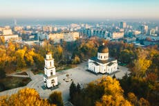 Chisinau city guide: どこで食べます, drink and stay in Moldova's capital