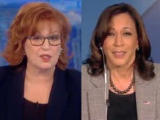 Joy Behar seeks to reassure viewers after The View co-hosts test positive for Covid