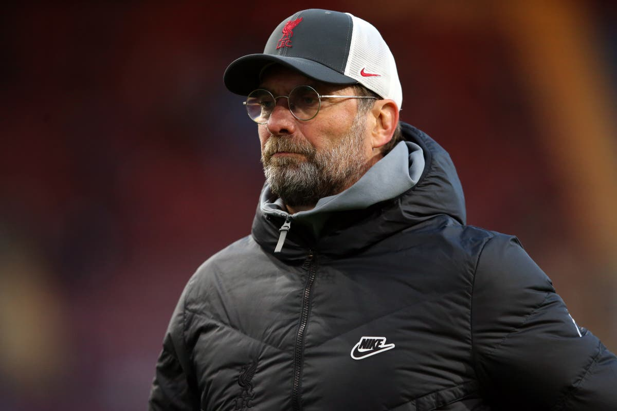 Jurgen Klopp demands Government solution to club-versus-country row with Brazil