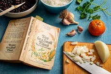 Fifty years on from the cookbook that sparked a climate revolution