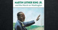 Høyre-gruppen smeller barnebøker om sjøhester og Martin Luther King