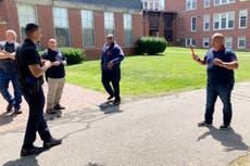 Amerikanske politiavdelinger krever krav om de-eskaleringstrening
