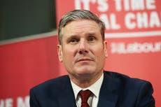 Starmer atténue la refonte du livre de règles du travail alors qu'il abandonne la proposition du collège électoral