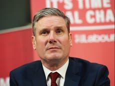 Keir Starmer abandonne les principaux changements aux élections à la direction - habitent