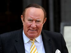 Andrew Neil says he came 'close to breakdown' at GB News