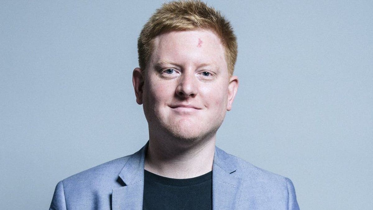 Former Labour MP Jared O'Mara appears in court to deny fraud charges