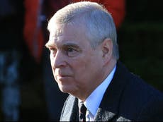Prince Andrew accepts US service of sexual assault case lawsuit