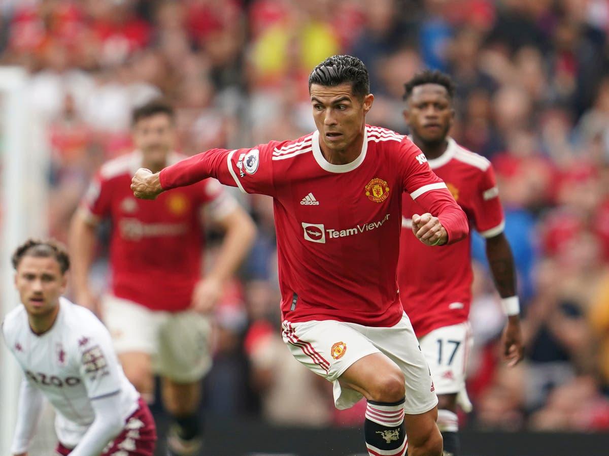 Man United vs Aston Villa LIVE: 最新的英超联赛更新
