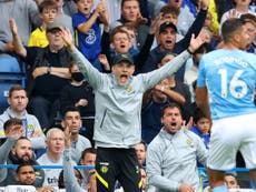 Chelsea's passive submission to Man City falls drastically short of title ambitions