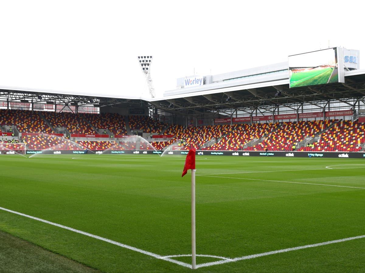 Brentford vs Liverpool LIVE: Últimas atualizações da Premier League