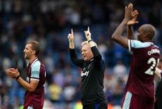 Is West Ham vs Rapid Vienna on TV tonight? Kick-off time and channel