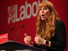 Angela Rayner defends calling Tory MPs 'scum' - 居住