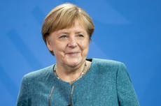 A beacon of liberal democracy: Angela Merkel, Germany's first female chancellor