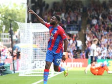 Is Crystal Palace vs Brighton on TV? Kick-off time and channel