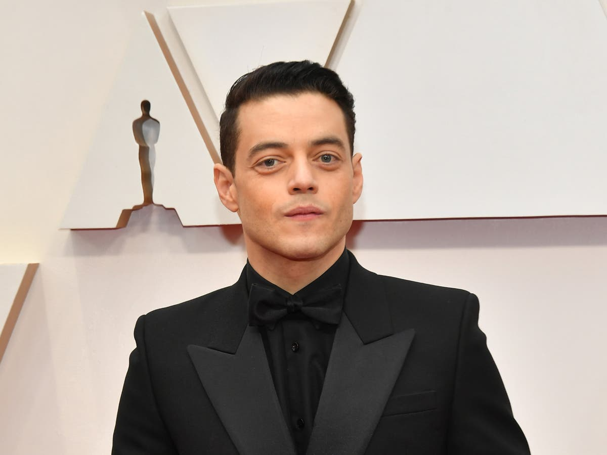 Rami Malek responds to complaints about No Time to Die runtime