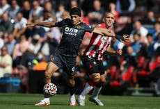 Southampton vs Wolves LIVE: Premier League latest score, goals and updates from fixture today