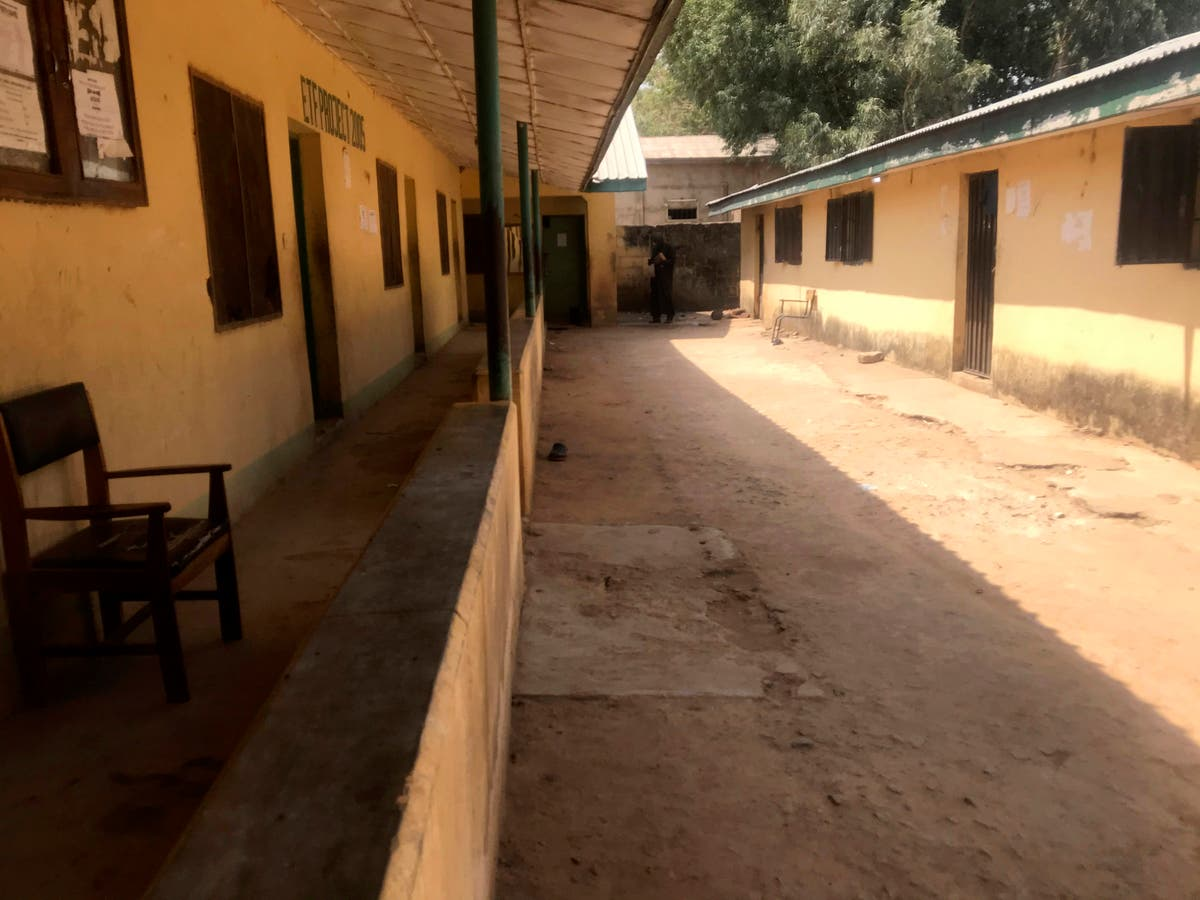 After captivity, Nigerian students seek overseas education