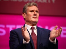 Starmer should be picking fights with the Tories – not his own members | Diane Abbott