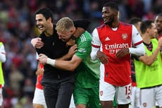 Carta do Editor: Arsenal offer a cautionary tale for football discourse