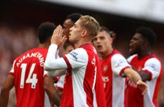 Five things we learned as Smith Rowe shines and Arsenal beat Spurs