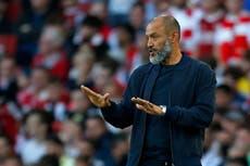 Nuno blames Tottenham players but derby defeat reveals manager's limitations
