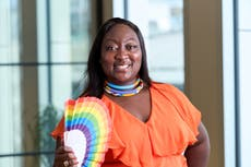 National Inclusion Week: UK Black Pride's Phyll Opoku-Gyimah on making meaningful change for diversity in the workplace