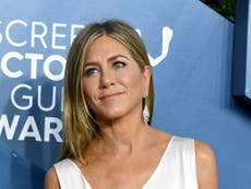 Jennifer Aniston says Friends cast experienced 'hard truths, loss' in wake of show