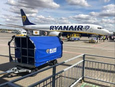 Uncertainty over CAA powers to force airlines to pay pandemic refunds