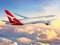 Qantas scraps Christmas restart of London-Perth nonstop flights