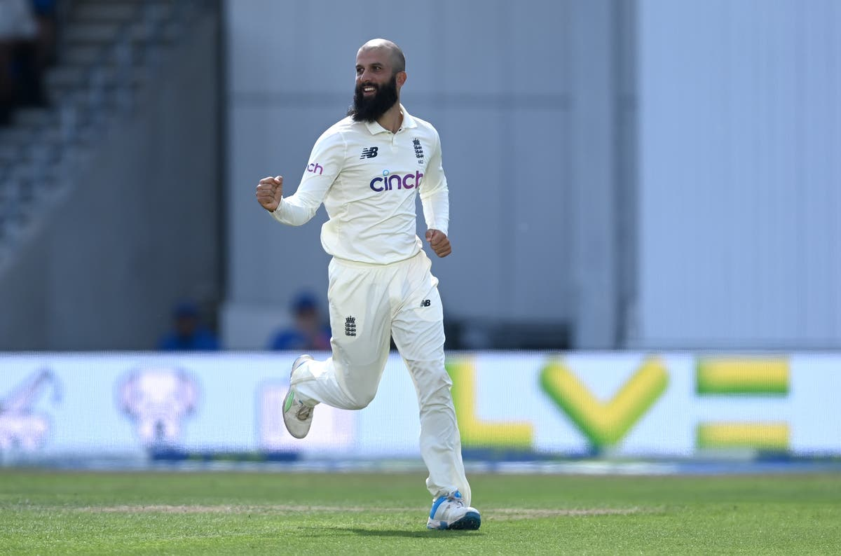 England all-rounder Moeen Ali retires from Test cricket