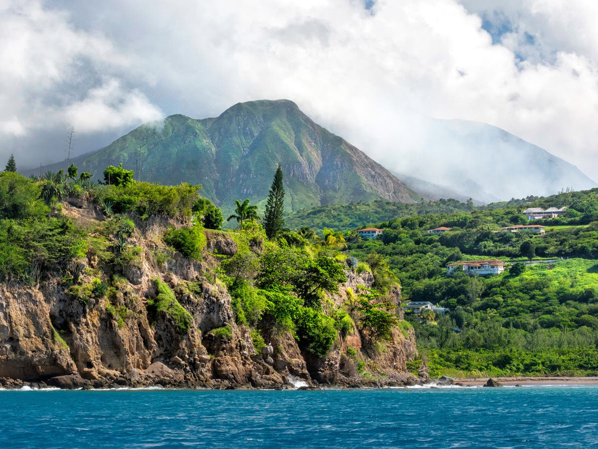 Caribbean island that only accepted tourists earning over $70,000 to finally reopen