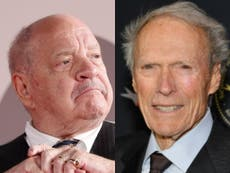 Paul Schrader hits out at Clint Eastwood's new film that 'fails in every area'