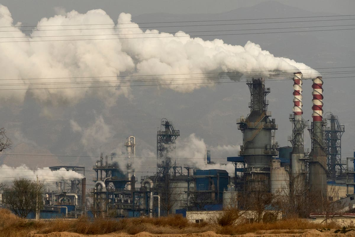 China's factories, households grapple with power cuts