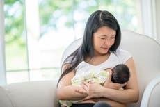 Covid antibodies remain in breast milk for up to 10 meses, estudo diz
