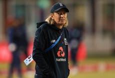 England Women head coach Lisa Keightley praises her side after ODI series win