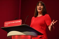Rachel Reeves has begun task of restoring Labour's lost credibility | Andrew Grice