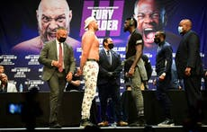 How to watch Tyson Fury vs Deontay Wilder online and on TV
