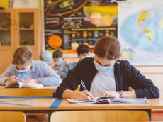Schoolchildren demand 'compulsory' climate education