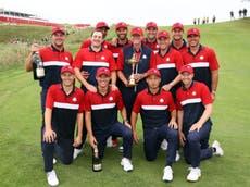 ライダーカップ 2021: Era of dominance beckons as USA set aside egos for success