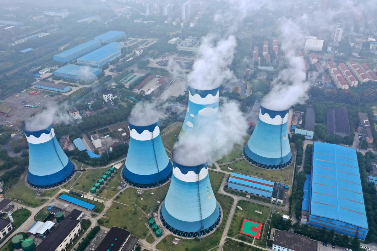 China calls for huge boost in coal output to fight power crunch