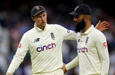 Joe Root: Underappreciated Moeen Ali will be a huge loss for England